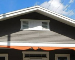 Do Soffit, Gable, or Other Vents Need to be Shuttered To Obtain a Windstorm Insurance Discount?